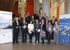 Marnet project launched by EU Commission