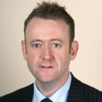 Profile picture of Barry Guckian, BMW Regional Assembly, Ireland